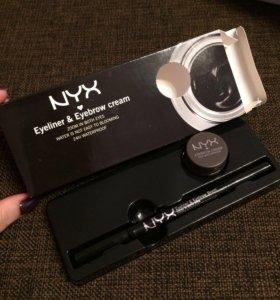 Набор NYX