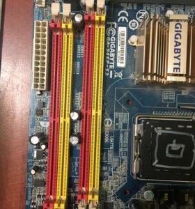 Gigabyte GA-945P-DS3