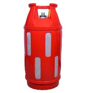 Баллон газовый композитный LiteSafe 47 литра