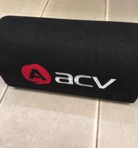 Сабвуфер ACV BTA-617 активный