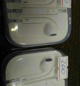 Дешевые наушники на iPhone (копия)