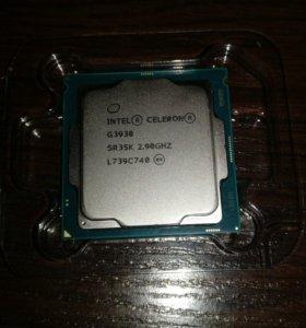 Intel G3930 lga 1151