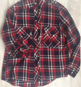 "Женская рубашка»Zara"""