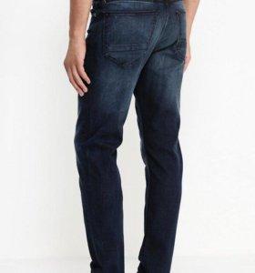 Новые джинсы Burton