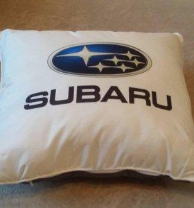 Подушка субару