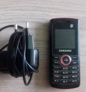 Мобильный телефон SAMSUNG GT-E2121B