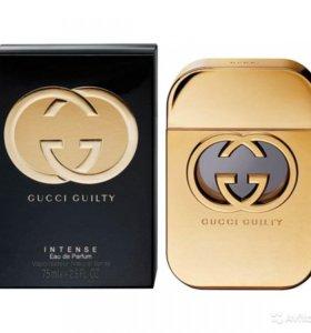 Gucci Guilty Intense, 75ml (жен.)