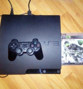 Продам PS3,или обмен на PS4 с моей доплатой.