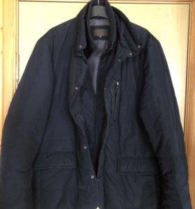 Куртка мужская Henderson