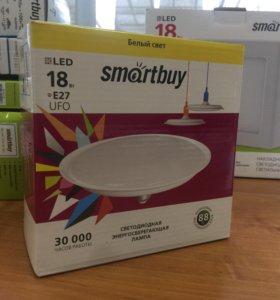 Светодиодная лампа Smartbuy