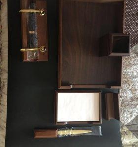 Офисный набор на стол