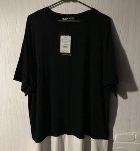 Новая футболка Black Star