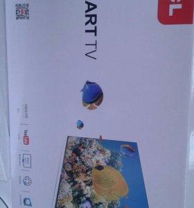 ЖК 32 дюйма TCL (smart tv)