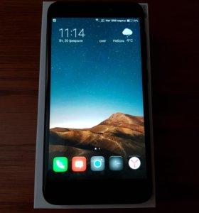 Xiaomi Redmi 4X 4/64gb