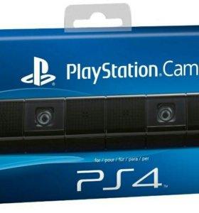 PlayStation 4 Камера (CUH-ZEY1)