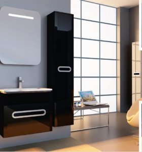 Продам комплект мебели для ванной комнаты новый