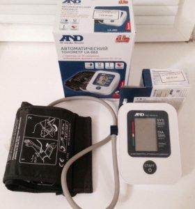 Аппарат для измерения АД