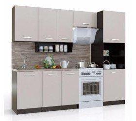 Кухонные гарнитуры эконом класса от производителя