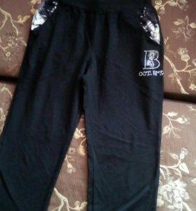 Спортивные штаны нс рост 150
