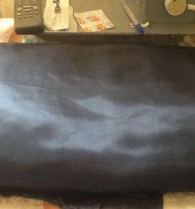 Ткань подкладка саржа