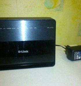 Модем DSL