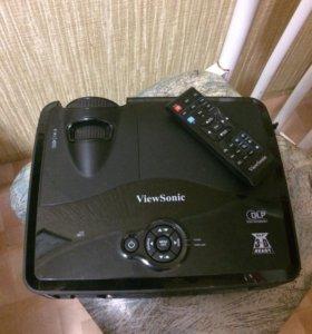 Проектор Viewsonic PJD 5123