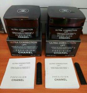 Крем лифтинг Chanel
