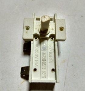 Термостат (терморегулятор)