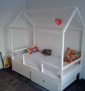 Продаётся бизнес «Детские кроватки»