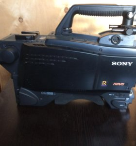 Sony HDC1500R
