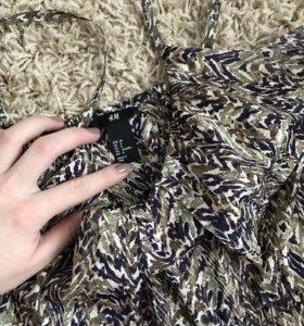 H&M платье