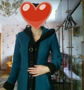 Пальто (осень/весна)