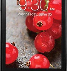 """LG Optimus L4 II (2sim/1x1.0/0.5Gb/4Gb/3.2Mp/3.8"""")"""