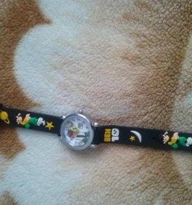 Детские часы Ben 10.