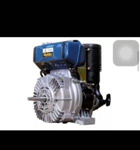 Двигатель на мотоблок Робин Субару