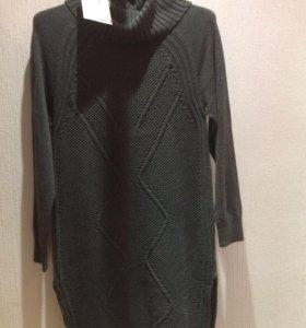 Новое платье-туника FINN-FLARE 44-46
