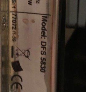 Посудомоечная машина Beko модель DFS 5830