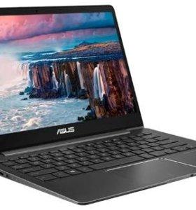 """Ноутбук Asus 13,3"""" FHD (UX331UA)"""