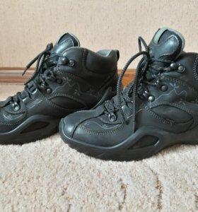 Ботинки зимние S-tep