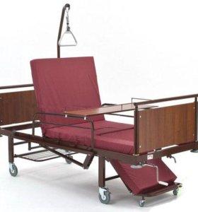 медицинская кресло-кровать КМФ 942 Кардио