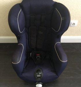 Автомобильное кресло bebe confort