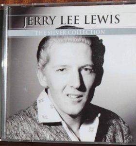 Jerry Lee Lewis Silver Collection