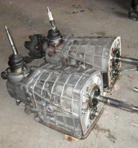 Коробка передач(5-ступенчатая)ВАЗ-2106