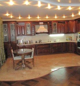 Квартира, 4 комнаты, 118 м²