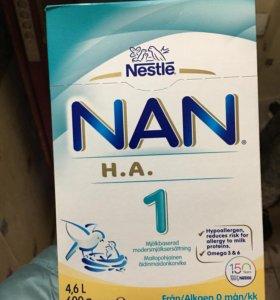Nestle Nan 1