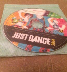 Just Dance2014