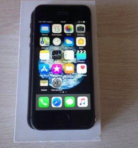 iPhone 5s Ростест на гарантии