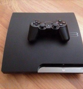 Sony PlayStation 3 Slim или обмен на iPhone