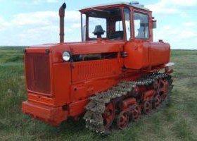 Запчасти для трактора ДТ-75
