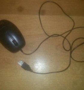 Клавиатура + мышь для компьютера